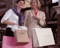 Femeile au decis: mersul la cumpărături, mai important decât sexul!
