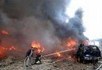 Liban. Grindina a provocat detonarea a sute de bombe