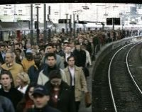 Greva transportatorilor francezi se apropie de final