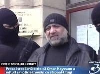 Noi dovezi în dosarul de terorism al lui Hayssam