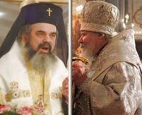 Negocieri cu scandal între Biserica Ortodoxă din România şi cea din Rusia