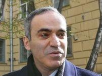 Şahistul Kasparov a fost arestat pentru 5 zile la Moscova