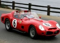 Cele mai scumpe 15 maşini vândute în 2007. <font color=red>(GALERIE FOTO)</font>