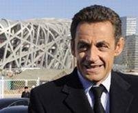 Sarkozy cere Chinei să se alăture luptei împotriva încălzirii globale