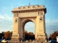 Trafic închis la Arcul de Triumf până la ora 13.00