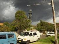 Australia. Furtună devastatore în Sydney
