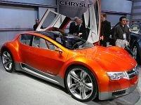 Dodge a prezentat ZEO, automobilul sport care nu poluează <font color=red>(GALERIE FOTO)</font>