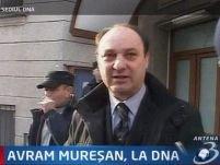 Ioan Avram Mureşan: aş părăsi oricând ţara <font color=red>(VIDEO)</font>