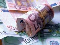 Leul continuă să se aprecieze. 1 euro = 3,6854 lei