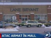 SUA. Nou incident armat într-un centru comercial <font color=red>(VIDEO)</font>