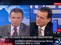 Berceanu: PSD a negociat un contract în care Bechtel poate să facă ce vrea