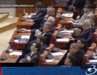 Parlamentul a ratificat Tratatul de la Lisabona