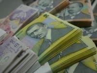 1.226 lei, salariul mediu net la sfârşitul lui 2007