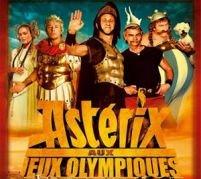"""""""Asterix şi Obelix la Jocurile Olimpice"""" - pe primul loc în box office"""