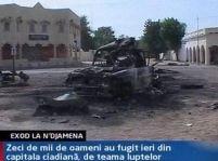 Ciad, locul unde România va trimite trupe: Rebelii se pregătesc să atace capitala