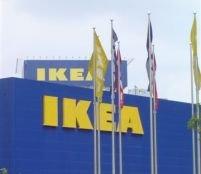 IKEA România anunţă vânzări de 70 milioane de euro în primele nouă luni