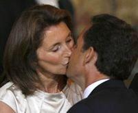 Sarkozy i-a trimis un SMS Ceciliei: ?Dacă te întorci, anulez tot?