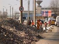 Şoselele Capitalei vor înghiţi 700 de milioane euro, în 2008