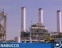 Gaz de France a fost respinsă din proiectul Nabucco