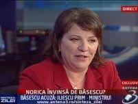 Nicolai: Dacă C.C. reţine motivarea lui Băsescu, mă voi adresa CEDO