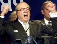 Franţa. Jean-Marie Le Pen a fost condamnat la 3 luni de închisoare cu suspendare