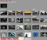 Un fotojurnalist britanic a câştigat premiul World Press Photo