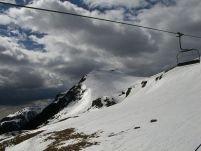 <font color=red>Vremea în weekend</font> - Temperaturi scăzute, cer noros şi condiţii de ninsoare