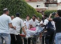 Israel. Oamenii îi cer lui Olmert să-i protejeze sau să demisioneze