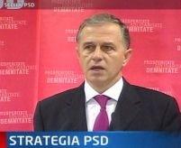 PSD cere demisia Guvernului şi organizarea de alegeri anticipate