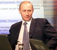 Putin a acceptat să participe la summitul NATO de la Bucureşti