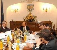 """Băsescu a refuzat includerea """"subiectului Ciad"""" pe agenda CSAT"""