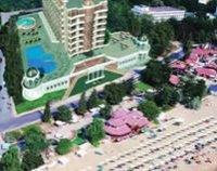 Bulgaria ar putea limita construirea de hoteluri la Marea Neagră