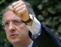 Italia: Primarul Romei, Walter Veltroni, a demisionat
