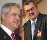 PSD revine la Miron Mitrea şi Adrian Năstase