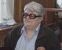 Ioana Maria Vlas rămîne în arest