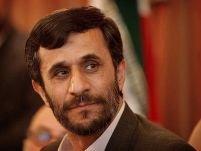 Preşedintele Iranului, Mahmoud Ahmadinejad, va vizita Bagdadul