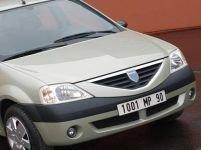 Vânzările Renault, cu 2,1% mai mari, datorită modelului Logan