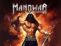 Manowar va concerta vara aceasta pentru prima dată în Bucureşti