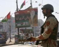 Pakistan. Violenţe după o reuniune partidului lui Benazir Bhutto