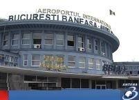 Aeroporturile Băneasa şi Otopeni vor fi închise între 2 şi 4 aprilie