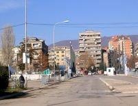 Kosovo. O explozie s-a produs în localitatea Kosovska Mitroviţa