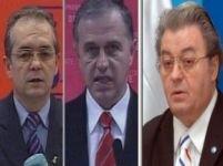 Partidele politice, de acord cu declaraţia de nerecunoaştere a independenţei Kosovo
