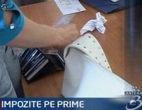 """1 iunie impozitat. Autorităţile vor """"taxa"""" cadourile şi primele de sărbători"""