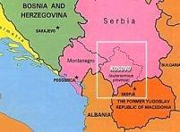 Kosovo. Alarmă cu bombă lângă Priştina