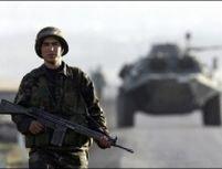 Turcia pregăteşte o nouă operaţiune terestră în nordul Irakului