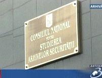 Consultările pe marginea modificării Legii CNSAS s-au încheiat