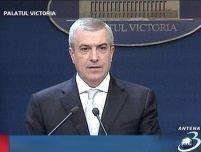 Tăriceanu: România riscă să devină ?cimitirul de maşini uzate al Europei?