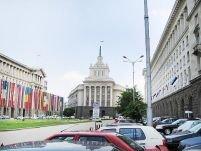 Parlamentul de la Sofia dezbate o moţiune de cenzură împotriva Guvernului