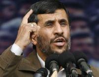 Preşedintele Ahmadinejad a lansat noi insulte la adresa Israelului
