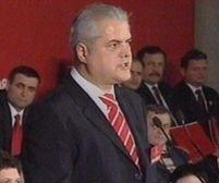 Adrian Năstase revine în conducerea PSD: Contaţi pe mine!